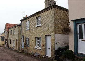 Thumbnail 2 bed property to rent in Mill Lane, Saffron Walden