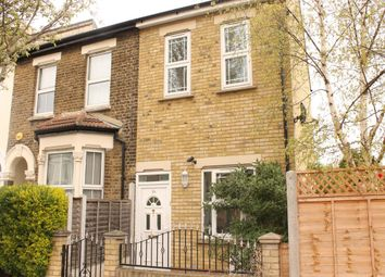 Thumbnail 2 bedroom semi-detached house to rent in Shaftesbury Road, London