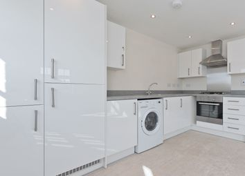 Thumbnail 2 bed flat for sale in Lancaster Crescent, Hartford, Northwich