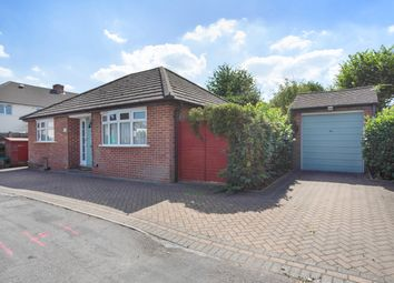 Thumbnail 2 bed bungalow for sale in Ashleigh Avenue, Egham