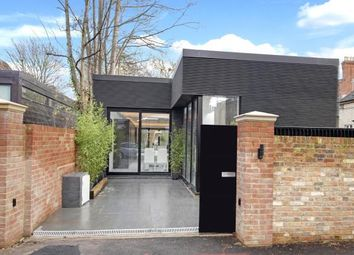 Thumbnail 4 bed detached house for sale in Kings College Road, Belsize Park, London