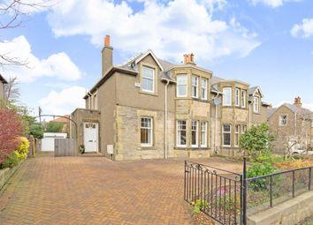 Thumbnail 4 bed semi-detached house for sale in 12 Liberton Drive, Liberton, Edinburgh