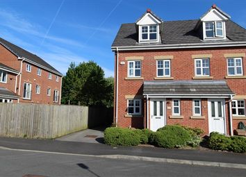 Thumbnail 3 bed property for sale in Fearney Side, Bolton