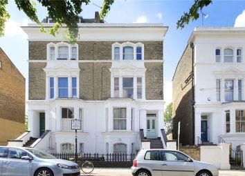 Thumbnail 2 bedroom flat to rent in Louvaine Road, Battersea, London