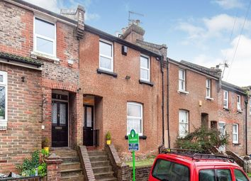 Thumbnail 2 bedroom terraced house to rent in Hurrell Road, Hastings