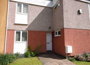 Thumbnail 1 bed terraced house for sale in Summerhill, Sutton Hill, Telford