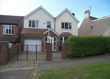 Thumbnail 4 bed detached house to rent in Blind Lane, Chester Le Street