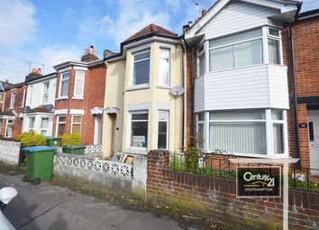 Thumbnail 3 bed terraced house for sale in English Road, Southampton, Hampshire