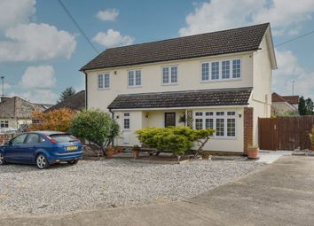Thumbnail 4 bed detached house for sale in Parsonage Road, Takeley