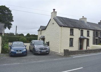 Thumbnail 4 bed cottage for sale in Blaenffos Cottage, Prengwyn, Llandysul