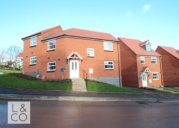 3 bed semi-detached house to rent in Ash Tree View, Allt Yr Yn NP20