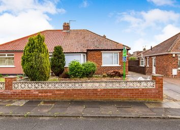 Thumbnail 2 bed bungalow to rent in Shannon Crescent, Stockton-On-Tees
