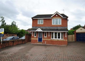 Thumbnail 3 bed detached house for sale in Fallow Fields, Barnstaple