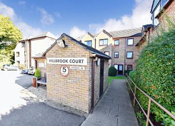 Thumbnail 1 bed flat for sale in Hillbrook Court, Sherborne