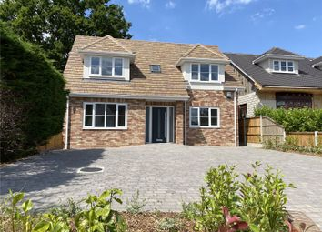Thumbnail 4 bed country house for sale in Downham Road, Downham, Billericay