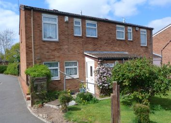Thumbnail 2 bed semi-detached house for sale in Lynfield Close, Kings Norton, Birmingham