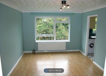 Thumbnail 1 bed flat to rent in Elder Road, Bisley, Woking