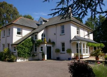 Thumbnail 5 bedroom detached house for sale in Sidmouth, East Devon