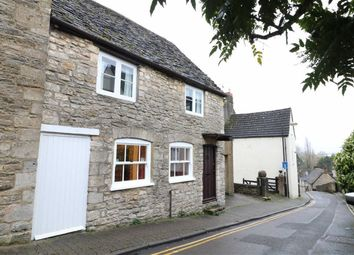 Thumbnail Semi-detached house for sale in 16-18, Silver Street, Malmesbury