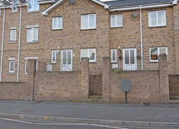 Thumbnail 3 bed terraced house to rent in Swanmore Court, Swanmore Road