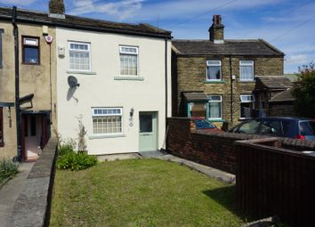 Thumbnail 2 bed cottage for sale in Tong Street, Bradford