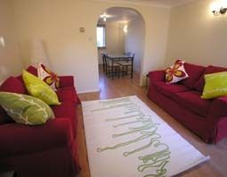 Thumbnail 2 bedroom terraced house to rent in St. Pauls Mews, Whitley Wood Lane, Reading