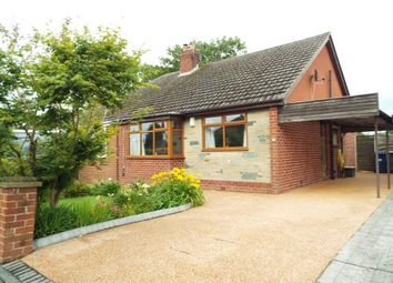Thumbnail 3 bed semi-detached house for sale in Latimer Drive, New Longton, Preston