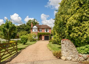 Thumbnail Detached house for sale in Station Road, Pluckley, Kent