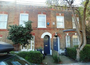 Thumbnail 3 bed terraced house for sale in Nursery Road, London