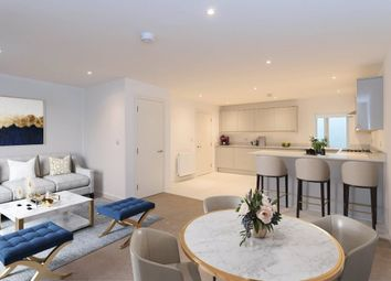 2 bed maisonette for sale in Oak End Way, Gerrards Cross, Buckinghamshire SL9