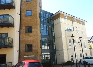 Thumbnail 2 bed flat to rent in Canal Boulevard, London