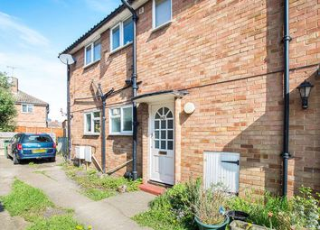 Thumbnail 2 bed flat for sale in London Road, Cheam, Sutton