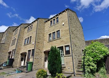 Thumbnail 3 bedroom mews house for sale in Dean Brook Road, Netherthong, Holmfirth