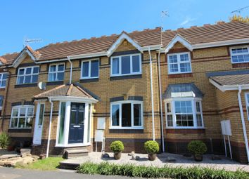 Thumbnail 3 bed terraced house for sale in Heron Gardens, Portishead