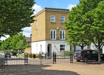 Thumbnail 4 bed town house for sale in Chadwick Place, Surbiton