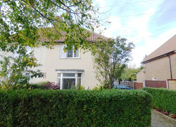 Thumbnail 2 bed semi-detached house for sale in Saxon Drive, London