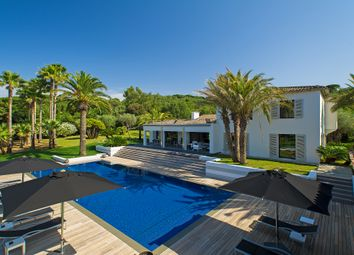 Thumbnail 11 bed property for sale in Capon Park, French Riviera, St Tropez