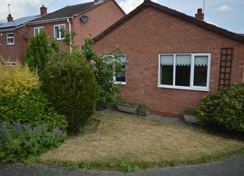 Thumbnail 2 bed bungalow to rent in Trevose Close, Walton, Chesterfield