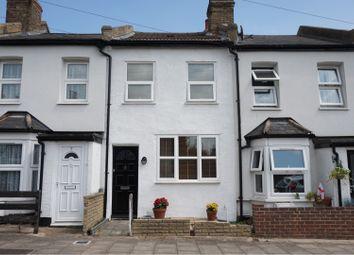 Thumbnail 2 bed terraced house for sale in Sultan Street, Beckenham