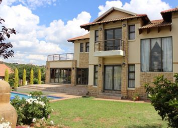 Thumbnail 3 bed detached house for sale in Woodland Hills, Bloemfontein, South Africa