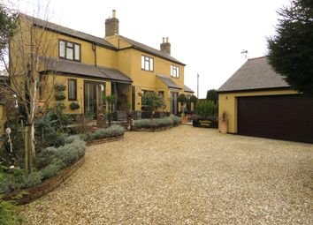 Thumbnail 2 bed cottage for sale in Spring Road, Ibstock
