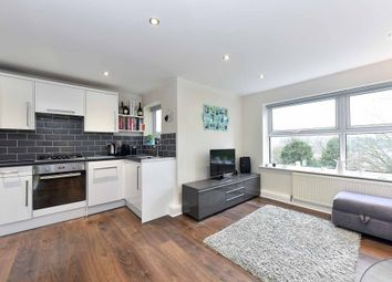 Thumbnail 2 bed flat for sale in Central Hill, London