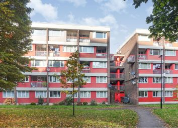 1 bed flat for sale in Exeter Drive, Sheffield S3