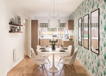 Thumbnail 4 bedroom end terrace house for sale in Broadwater Gardens, London