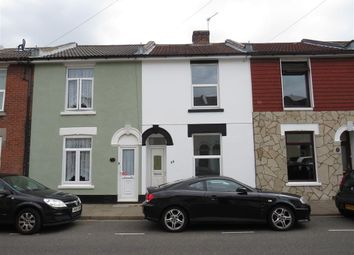 3 bed terraced house for sale in Moorland Road, Portsmouth PO1