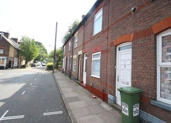 Thumbnail 2 bed terraced house to rent in Hibbert Street, Luton