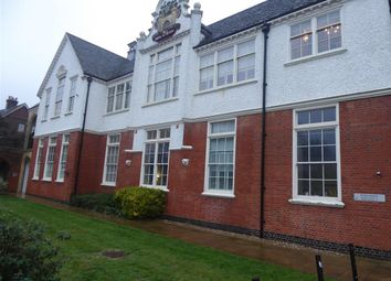 Thumbnail 1 bedroom flat for sale in Old School Close, Redhill, Surrey