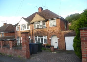 Thumbnail 3 bed detached house to rent in Chairborough Road, High Wycombe