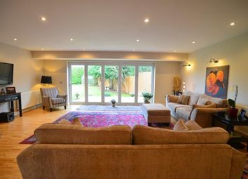 Thumbnail 4 bed detached house for sale in Laurels Road, Offenham, Evesham, Worcestershire