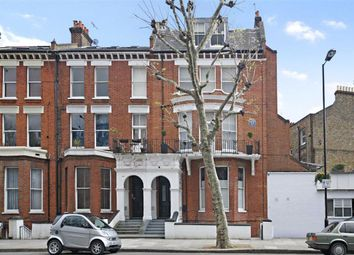 Thumbnail 5 bed flat for sale in Elgin Avenue, Maida Vale, London